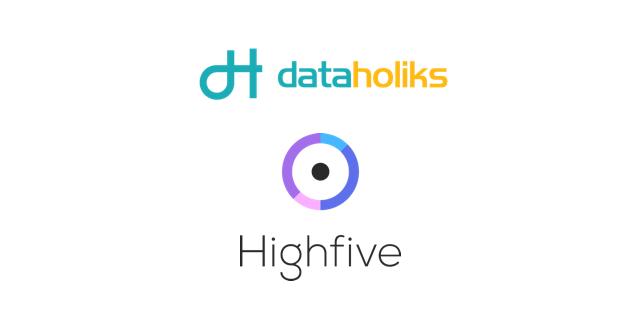 Dataholiks Logo