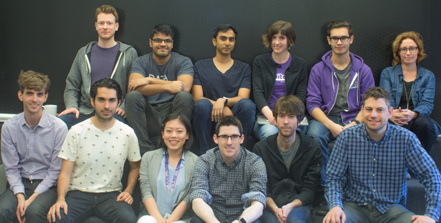 Twitch Data Science Team