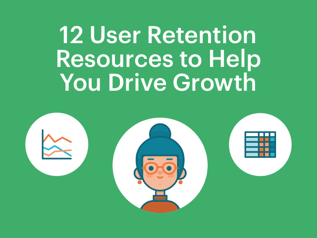 12 User Retention Resources