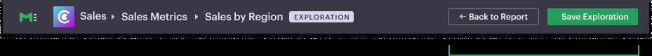 unsaved exploration