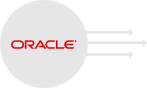 Connect Oracle to Mode