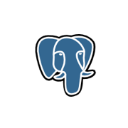postgreSQL icon